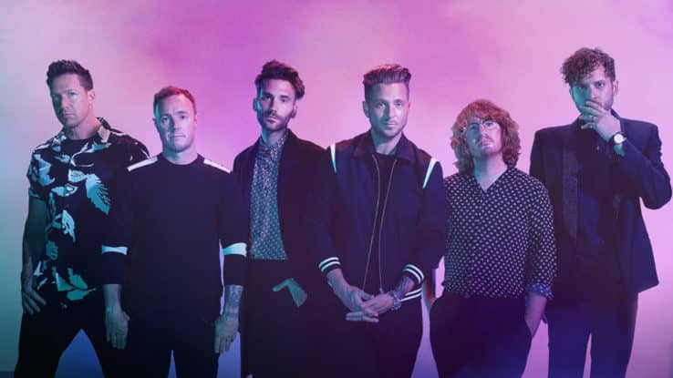 OneRepublic Tour 2021